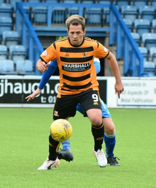 Strathallan Times: Ricc says his interest peaked in the Wasps during Michael Chopra's Wee County spell