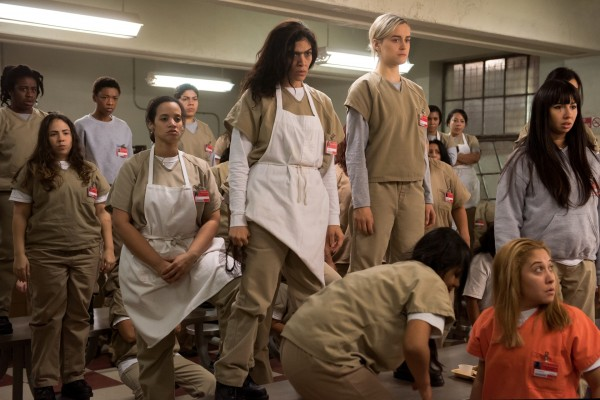 Watch: Cast of Orange is the New Black sends Glasgow epic Pride video message